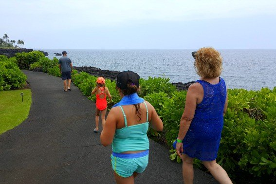 Top Big Island With Kids What To Do On The Island Of Hawaii - The 9 best family friendly resorts in hawaii