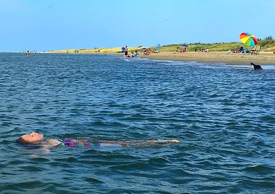 first-landing-state-park-beach