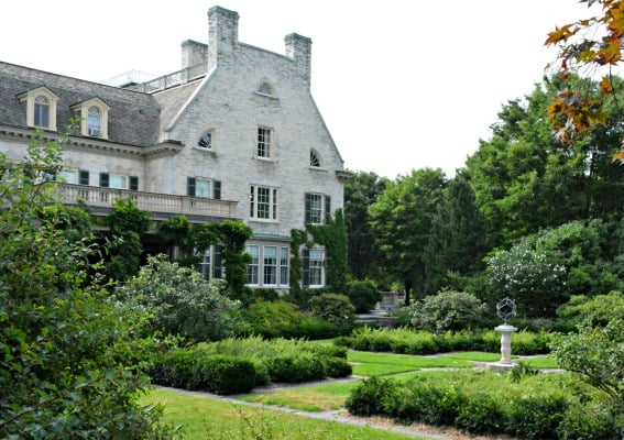 George Eastman House Rochester