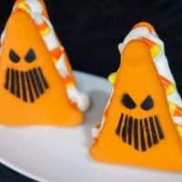 Halloween Time Spokey Cone