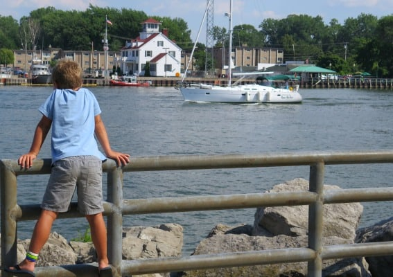 top 10 things to do in Rochester New York Lake Ontario