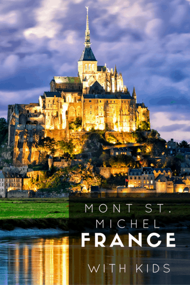 Mont St. Michel appears like a mirage when visitors first lay eyes on it, looking as if it is floating off the coast between the Normandy and Brittany regions of France. Depending on the bay tides, it is sometimes completely surrounded by water, while other times it appears shrouded in fog, looking other worldly. No matter when you make it to this place, it will fuel your imagination and feed your soul. It has been an inspiring center of pilgrimage for centuries after all.