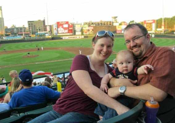Rochester Red Wings Game Calin of Visit Rochester