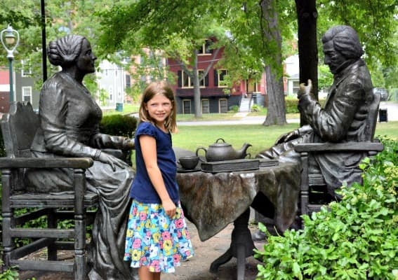 top 10 things to do in Rochester New York