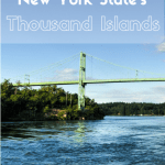 Explore New York State's Thousand Islands Region 1