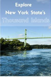 Explore New York State's Thousand Islands Region 1