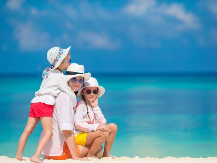 Planning a trip to Puerto Vallarta, Mexico with Kids
