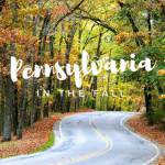 Northeast Pennsylvania: 6 Fall-Favorite Things to do in Pennsylvania with Kids 1