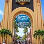 Universal Studios Orlando with Kids
