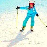 family-ski-safety