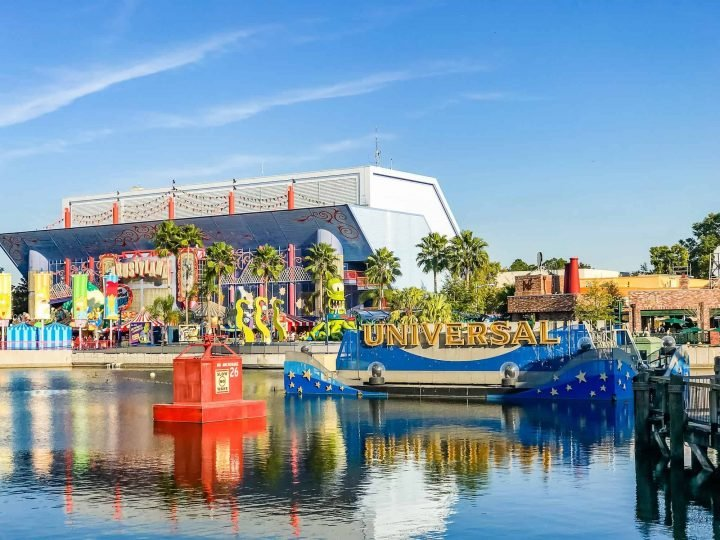First-Timer's Guide to Universal Orlando with Kids