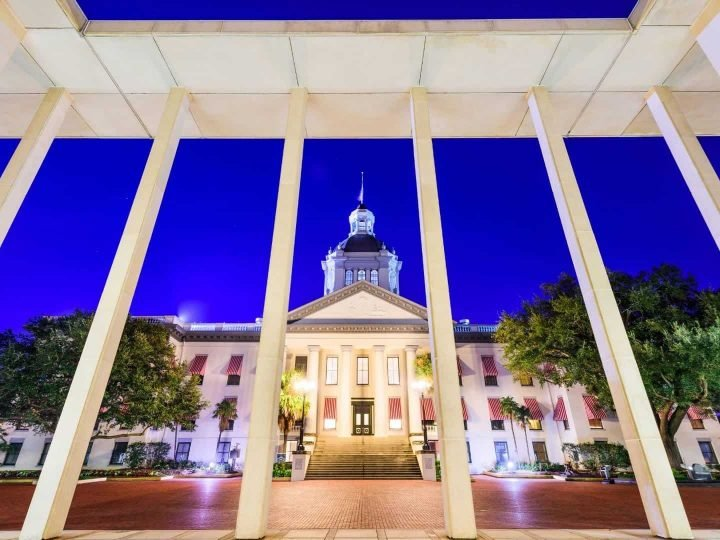Things to do in Tallahassee with kids