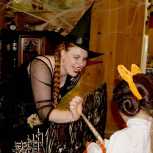 Great Wolf Lodge Christmas 2019: Snowland and Howl-o-ween 8