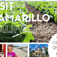 Visit Camarillo California and ENTER TO WIN A Southern California Getaway Vacation