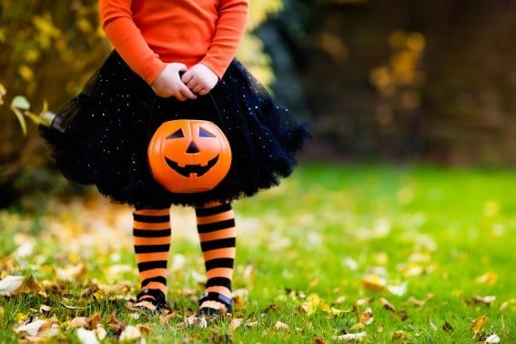 Family Friendly Halloween Fun across the USA
