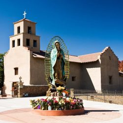 Top Five Things To Do Near Santa Fe with Kids