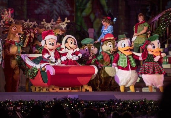 Disney World Resort Holidays