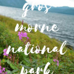 Exploring Western Newfoundland's Gros Morne National Park with Kids 1