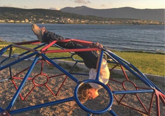 playground-rocky-harbour-newfoundland-canada