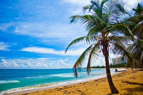 Convenient Island Paradise: Puerto Rico with Kids