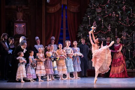 Tips for Taking Kids to the Ballet: The Nutcracker