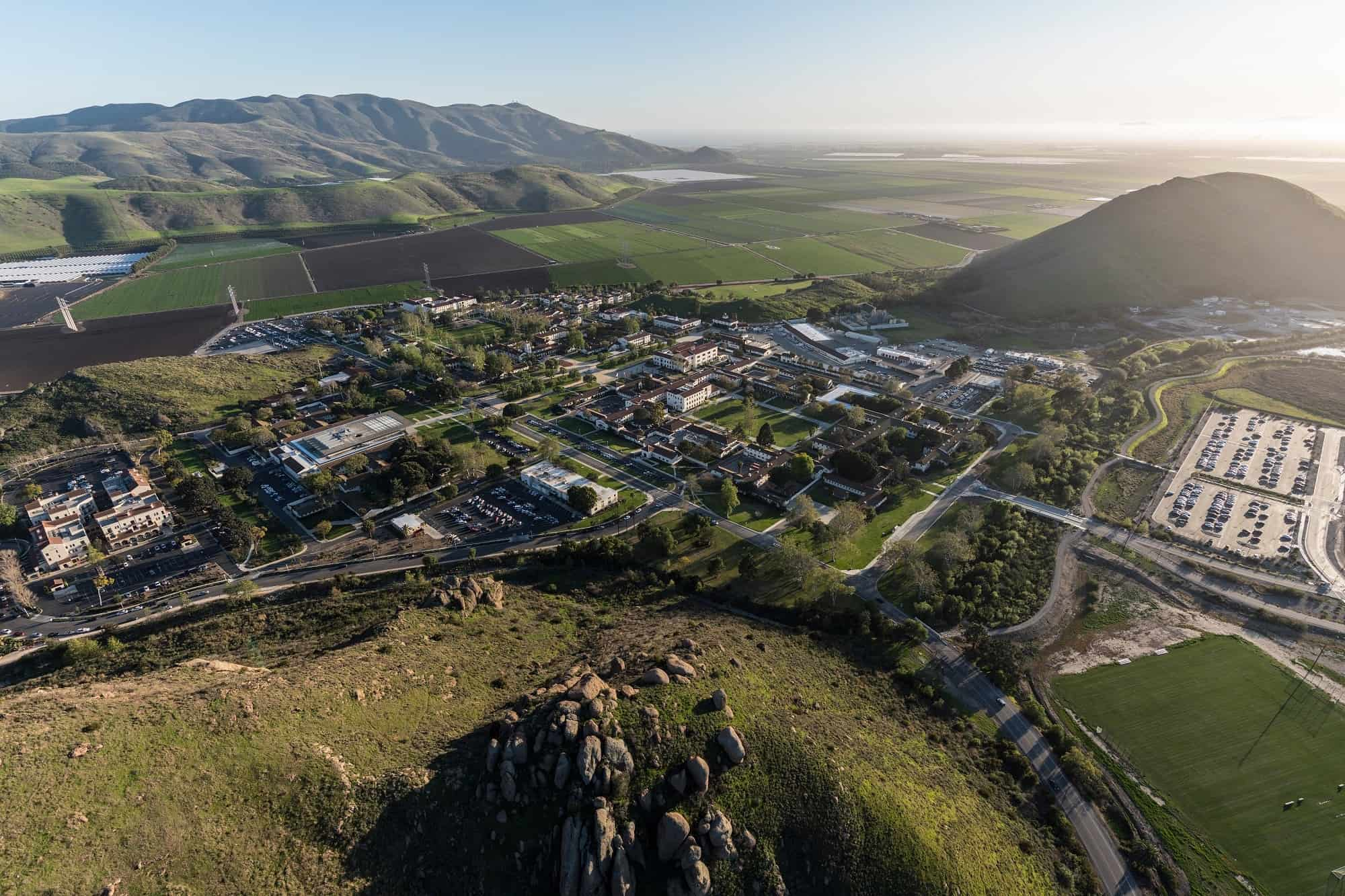 Discover Camarillo, California --- and ENTER TO WIN a family vacation in this lesser-known neighbor to Los Angeles. #discovercamarillo   Photo by: Bigstock/trekandshoot