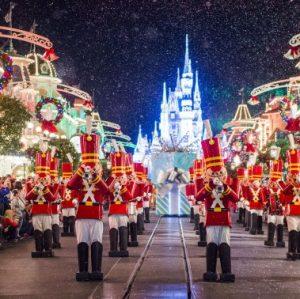 Your 2020 Disney World Christmas Guide