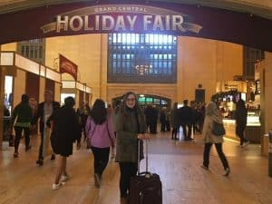 Grand Central Christmas