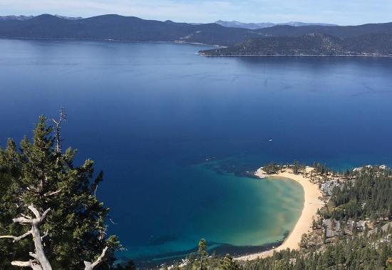 Lake Tahoe's shoulder seasons