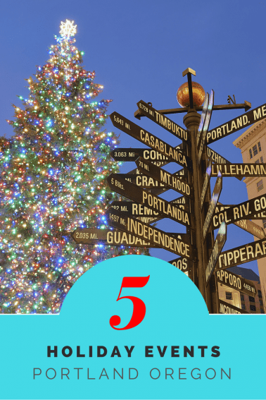 5 holiday and christmas events in portland oregon for families