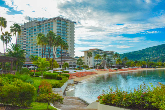 Jamaica Vacation With Kids At An All Inclusive Resort