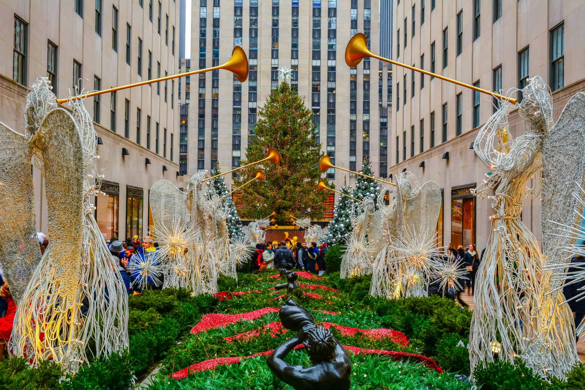 The Best Holiday & Christmas Events Near Me In 2019