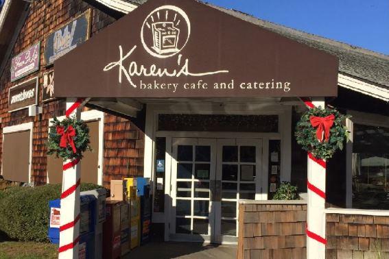 Karen's Bakery & Cafe