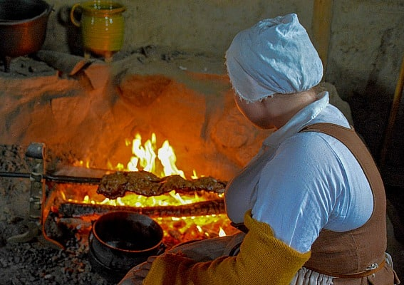 A Thanksgiving Visit to Plimoth Plantation with Kids 4