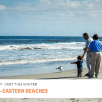 Southeastern beaches to visit this winter 567