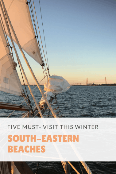 Southeastern Beach Towns You Should Visit This Winter with your Family