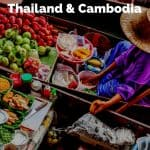Southeast Asia Trips 2