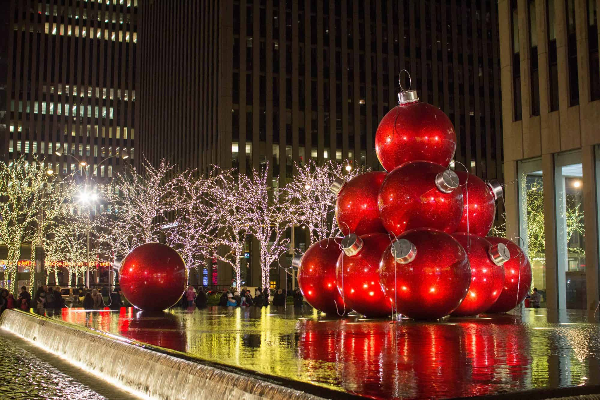 Things to do for Christmas: Explore Local Holiday Activities