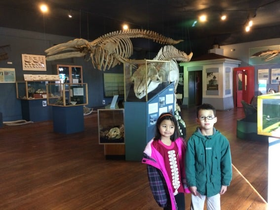 Museums on San Juan Island, Washington