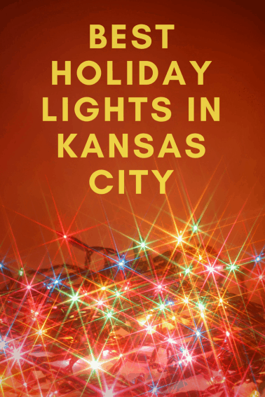 where to see christmas lights in kansas city