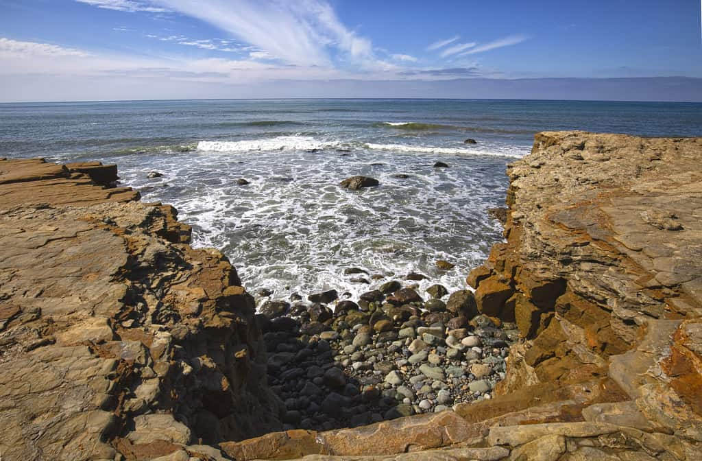 cabrillo national monument is one of the best places to visit in San Diego with kids