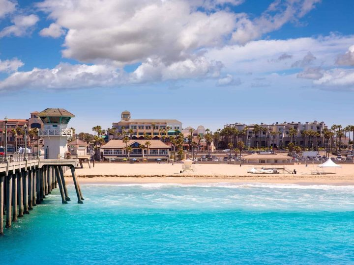 Best Beaches in Southern California for Families!