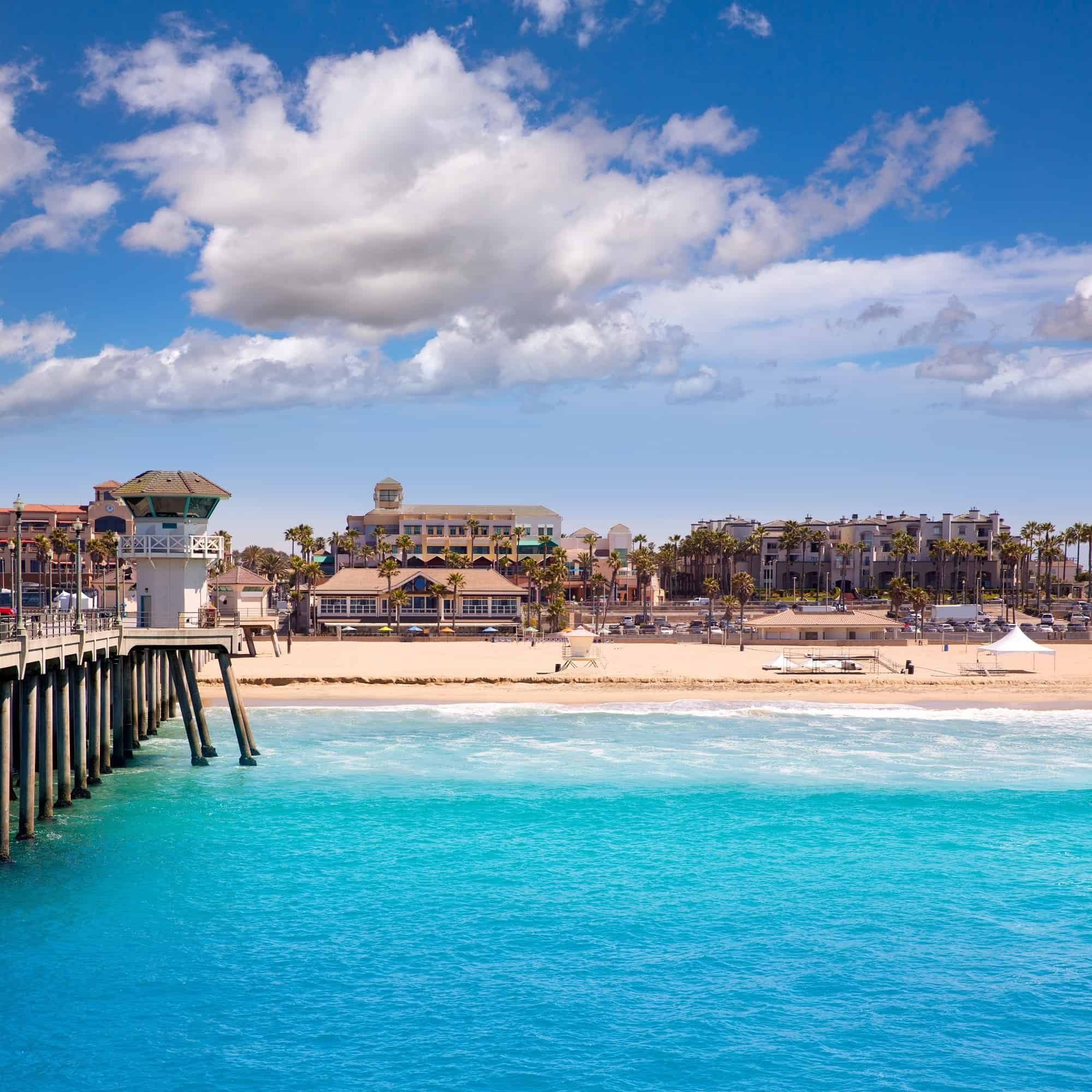 Best Beaches in Southern California [for Families!]