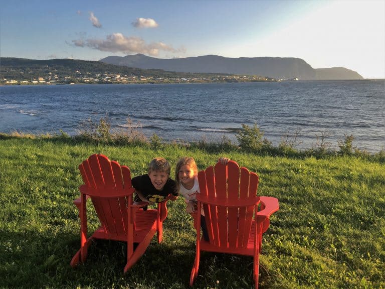 Eastern Canada Road Trip - Drive from New York to Montreal and on to Cape Breton Island in Nova Scotia