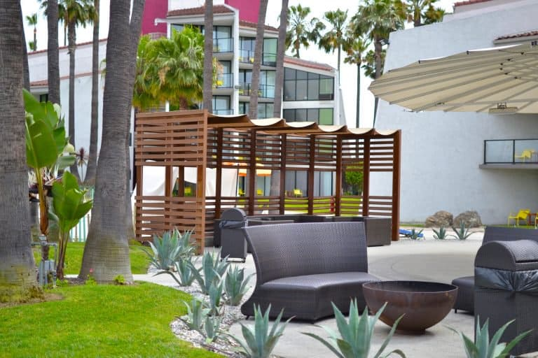 Where to stay in Long Beach
