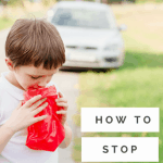 Road Trip Tips: How to Stop Motion Sickness in Kids (and Adults!) 1