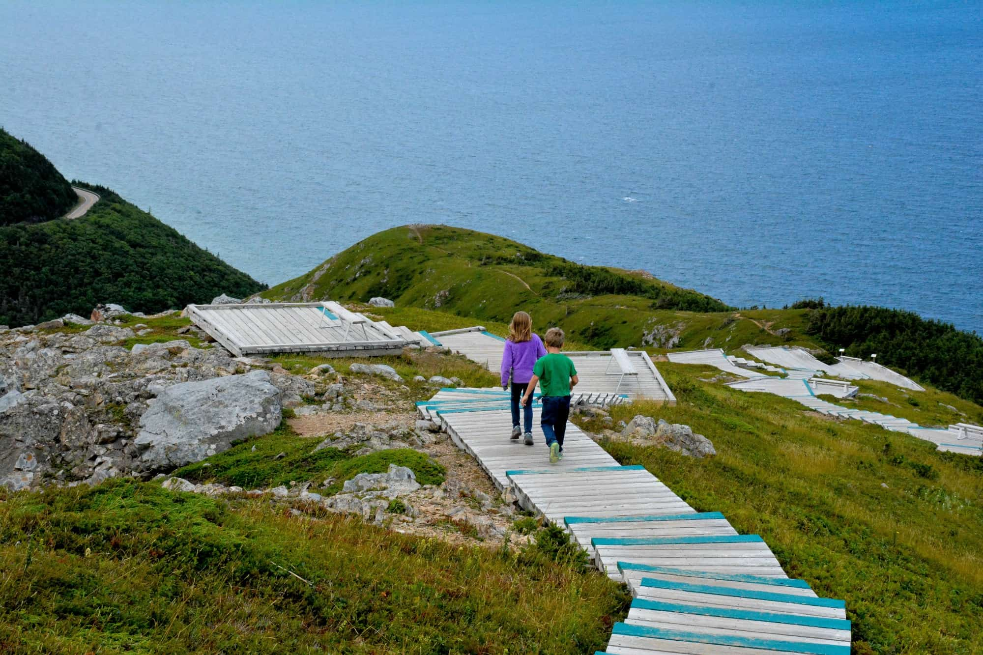 Epic Eastern Canada Road Trip with Kids: Itinerary & Tips Before You Go