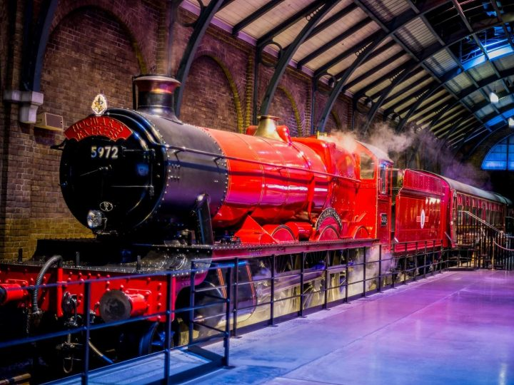Top Spots to Visit for the Ultimate Harry Potter Fan
