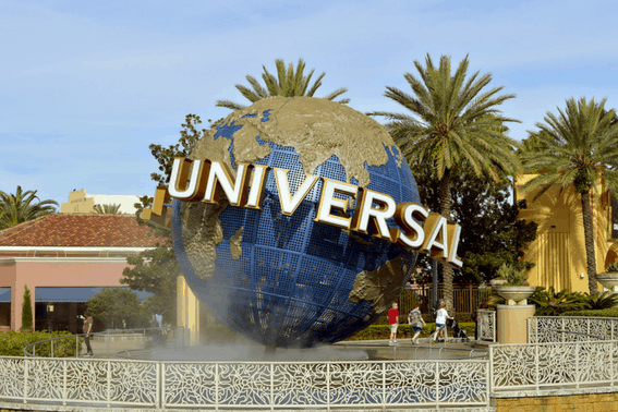 Explore What's New at Universal Orlando for 2017