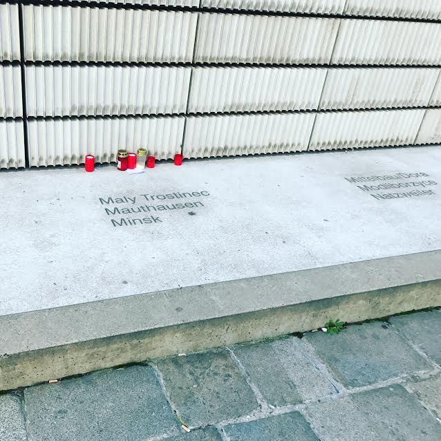 Vienna holocaust sites to see with kids